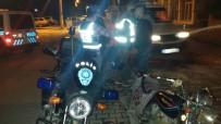 Polis'ten 'Huzurlu Park' Uygulaması