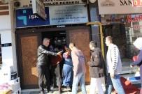 İŞ BAŞVURUSU - Rize'de 2 Bin Kişilik İş İçin İŞKUR'a Başvurular Başladı