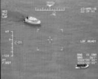 YARDIM TALEBİ - Sahil Güvenlik Ekipleri 59 Göçmeni Kurtardı