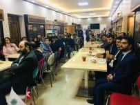 ALI ARSLAN - Şanlıurfa'da 'Medeniyet Kardeşliği' Programı Düzenlendi