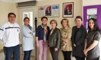 ŞİDDET MAĞDURU - Şiddete Uğrayan Kadınlar Ve Çocuklarına Rehabilitasyon Ve Kişisel Gelişim Desteği Projesi