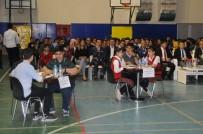 TUNAHAN EFENDİOĞLU - Şırnak'ta Bilgi Yarışması İl Finali Düzenlendi