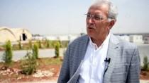 ÖZGÜR SURİYE ORDUSU - Suriyeli Gençler İçin Üniversite Kapısını Aralayacak Sınav