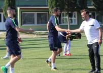 FATIH ÖZTÜRK - T.M. Akhisarspor, Yeni Malatyaspor Hazırlarına Başladı
