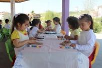 AHMET HAŞIM BALTACı - Tarihi İstanbul Oyuncakları Festivali Renkli Görüntüler Oluşturdu