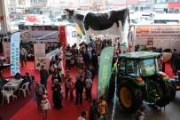 TARIM VE HAYVANCILIK FUARI - Tarım Ve Hayvancılığın Kalbi Burdur'da Atacak