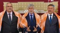 OSMANLıCA - TBMM Madde Bağımlılığı Araştırma Komisyonu Başkanı Ve AK Parti Mersin Milletvekili Yılmaz Tezcan Açıklaması