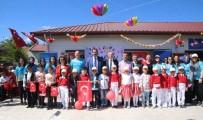 AHMET UYSAL - TEGV İle Eğitime Koşar Adım Projesi Gerçekleştirildi