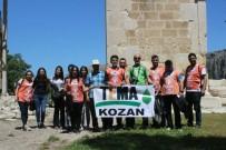 Tema Ve KOFAP'tan Anavarza Gezisi