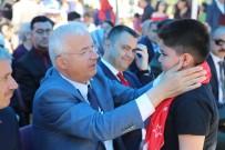 GENÇLİK KONSERİ - Torbalı'da Şenlik Havasında Kutlama
