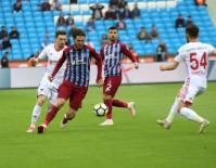 ERSUN YANAL - Trabzonspor'da gerileme dönemi