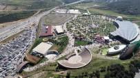 ÇOCUK FESTİVALİ - Tuzla Belediyesi, 3 Günlük Çocuk Festivali Düzenledi