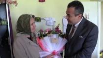 DİŞ TEDAVİSİ - 'Ücretsiz Tedavi'ye İnanmadı, Gizlice Para Bıraktı