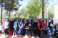 İZMIR MARŞı - Ülkü Ocaklarından 23 Nisan Etkinliği