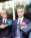 İMZA TOPLAMA - Vatan Partisi Genel Sekreteri Reyhan  Açıklaması 'Vatan Partisi Olarak 70 Bini Aşkın İmza Topladık'
