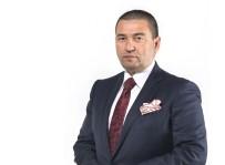 ÇİMENTO FABRİKASI - Yapı Ürünleri Üreticileri Federasyonu'nda Suat Çalbıyık Devri