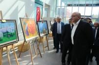 CENGİZ AYTMATOV - Yazar Cengiz Aytmatov Doğumunun 90'Incı Yılında Anıldı
