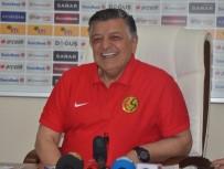 YILMAZ VURAL - Yılmaz Vural'dan Fenerbahçe-Beşiktaş Maçı Yorumu