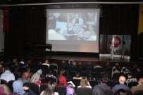 MÜNİR ÖZKUL - 11. Uluslararası Kısa Film Festivali Başladı