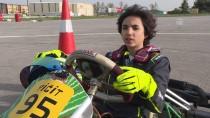 FERNANDO ALONSO - '20 Yaşımda Formula 1 Pilotu Olmak İstiyorum'