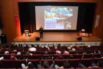 VEHBİ KOÇ - '2023 Vizyonunda Yerli Ve Milli Sanayi' Konulu Konferans