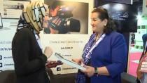 2023 VİZYONU - 6. Uluslararası İstanbul Akıllı Şebekeler Ve Şehirler Kongre Ve Fuarı