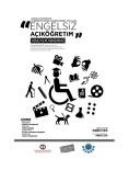 KISA FİLM YARIŞMASI - Açıköğretim'den Kısa Film Yarışması
