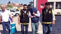 KAMU GÖREVLİSİ - Adana Merkezli Dolandırıcılık Operasyonu
