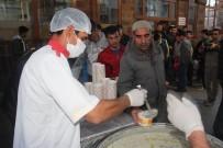 SABAH NAMAZı - Ağrı'da '57 Alay Vefa Yürüyüşü'ne Yüzlerce Kişi Katıldı