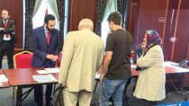 ALPASLAN KAVAKLIOĞLU - AK Parti'de Milletvekili Aday Adaylığı Süreci