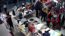 Alışveriş Merkezlerinde Hırsızlık Yapan Şüpheliler Tutuklandı