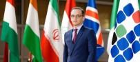 ALMANYA DIŞİŞLERİ BAKANI - Almanya, Suriye'ye 1 Milyar Euro Ek Yardım Yapacak
