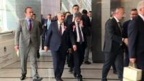AVRUPA İNSAN HAKLARı SÖZLEŞMESI - Anayasa Mahkemesi Kuruluş Yıl Dönümü Töreni