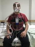 OKSİJEN SEVİYESİ - Anka'da Uyku Laboratuvarı Hizmete Girdi