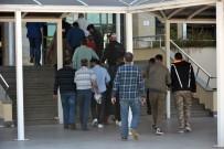 EĞLENCE MEKANI - Antalya'da Gözaltına Alınan 60 Şüpheliden 42'Si Tutuklandı