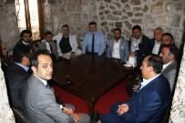 BAKIR İŞLEME - ASKON'dan Diyarbakır'a Çıkartma