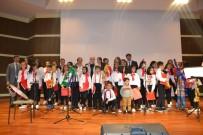 NENE HATUN - ASP Müdürlüğü'nün Düzenlediği Etkinlik Beğeni Topladı