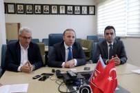 MUSTAFA ÜNAL - AÜ Hastanesi Borçlarına 200 Milyon Lira Destek