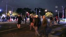 MELBOURNE - Avustralya'da 'Şafak Ayini'