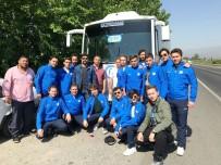 YÜZÜNCÜ YıL ÜNIVERSITESI - Aydın'ı Antalya'da ADÜ Temsil Edecek