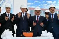 ERSIN YAZıCı - Bakan Özlü Açıklaması 'Sanayiye Gereken Her Türlü Desteği Sağlayacağız'