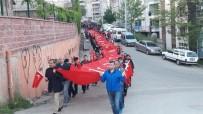 SABAH NAMAZı - Bartın Ve Karabük'te 56'Nci Alay'a Vefa Yürüyüşü Gerçekleştirildi