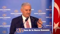 TERÖR OPERASYONU - Başbakan Yıldırım'dan AB'ye Açıklaması Yine Hayal Kırıklığına Uğradık