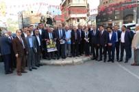 AHMET DEMIRCI - Başkan Demirci '1 Mayıs'ı Emeğin Başkent'ine Yakışır Şekilde Kutlayacağız'