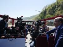 Başkan Gümrükçüoğlu 4 Yılını Değerlendirdi