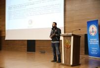 İHBAR HATTI - Belediye Personeline Uyuşturucuyla Mücadele Eğitimi Verildi