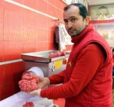 ERDAL DOĞAN - Besicilerden Ramazan'da Yerli Et Tüketilmesi Çağrısı