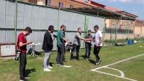 SAIT KARAFıRTıNALAR - Boluspor, Süper Lig'e Odaklandı
