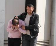 KıŞLA - Bonzai İle Yakalanan 2 Kişi Gözaltına Alındı