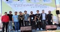 AYNUR AYDIN - Bu Festivalde Para Değil Kitap Geçiyor